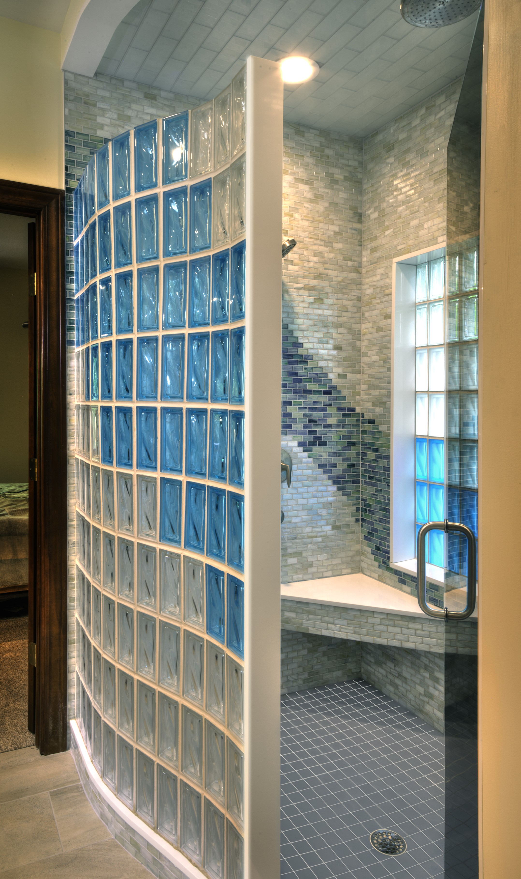 Bathrooms | Pittsburgh Glass Block