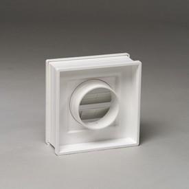 Fresh Air Ventilators Pittsburgh Glass Block
