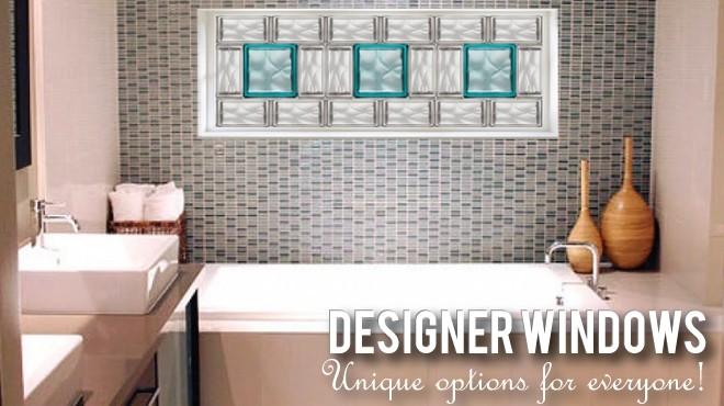 Designer Accent Windows