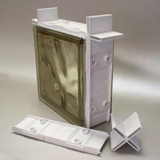 Installation Options Pittsburgh Glass Block